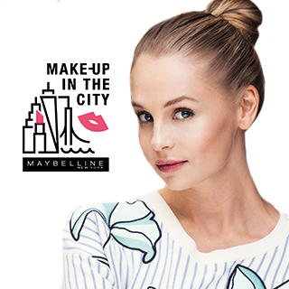 MAKE-UP IN THE CITY