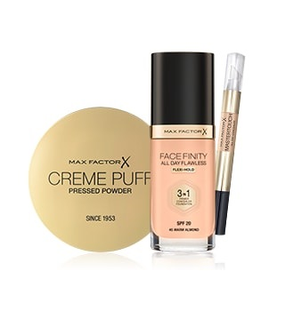 Max Factor Teint Make-up