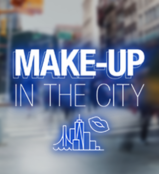 Maybelline MAKE UP IN THE CITY