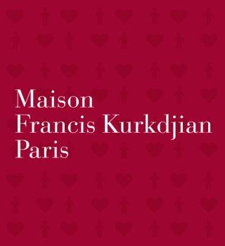 -11 % en Maison Francis Kurkdjian