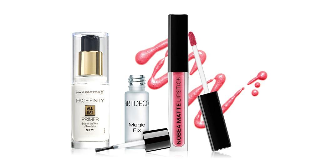 Cadeaus uit de sectie make-up
