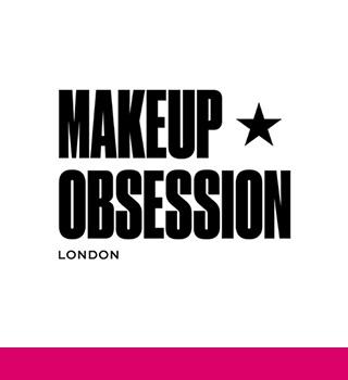 - 20 % на бренд MAKEUP OBSESSION