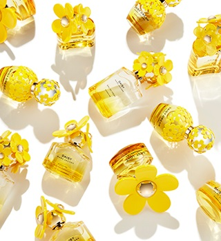 Marc Jacobs Sunshine