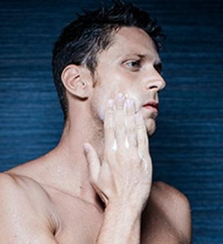 Biotherm Homme Bőrtisztítás
