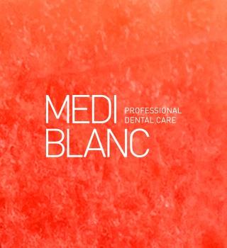 Mediblanc zu mindestens 1 Zahnpaste