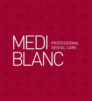 -11 % sur Mediblanc