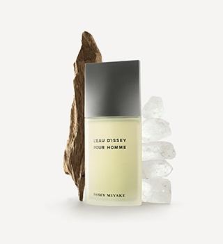 Issey Miyake Pánské parfémy