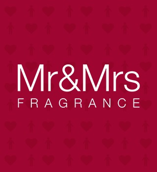 -11 % en Mr & Mrs Fragrance