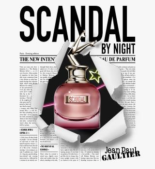 Jean Paul Gaultier Scandal by Night