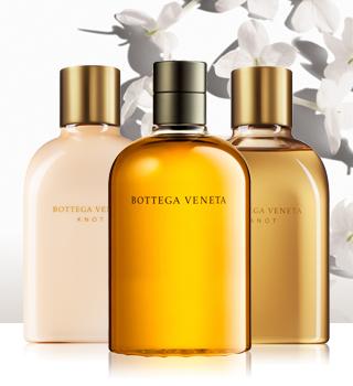 Soins parfumés du corps Bottega Veneta