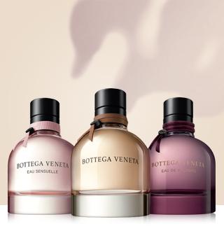 Perfumy damskie Bottega Veneta