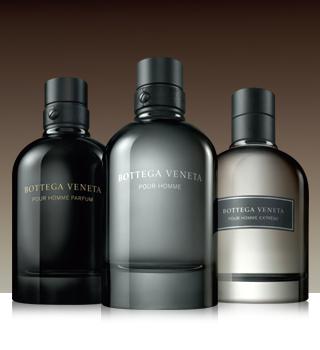 Perfumy męskie Bottega Veneta