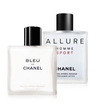 Chanel Pflege für den Mann