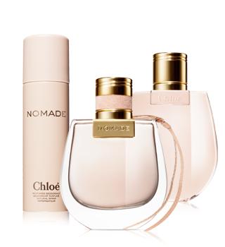 Perfum Chloé Nomade