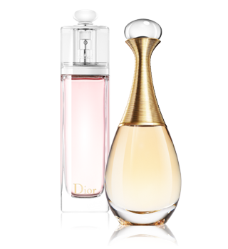 Dior Women's Fragrances