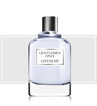 Parfums voor mannen Givenchy