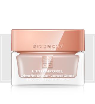 Givenchy produtos para cuidados da pele