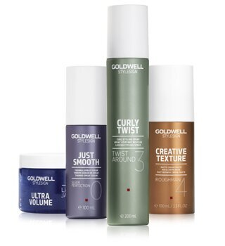 GOLDWELL Best-seller-uri