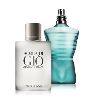 Cestovní pánské parfémy