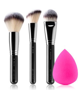 DEKORATIVKOSMETIK Make-up PINSEL