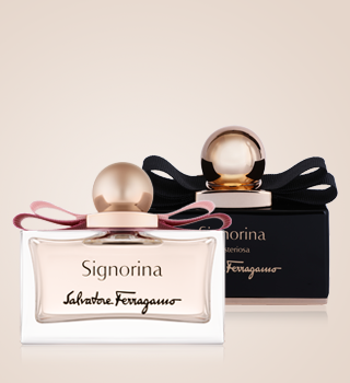 Salvatore Ferragamo Perfume mulher