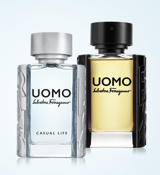 Salvatore Ferragamo Men's Fragrance