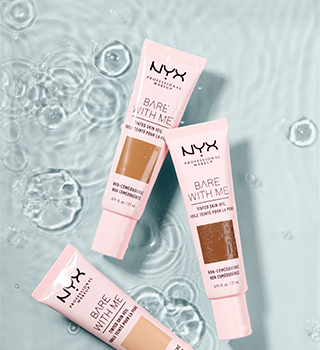 NYX NEW ADDITIONS