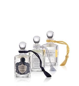 Niche parfémy sady
