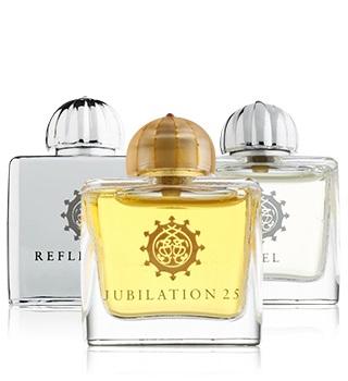 Dámské niche parfémové sady