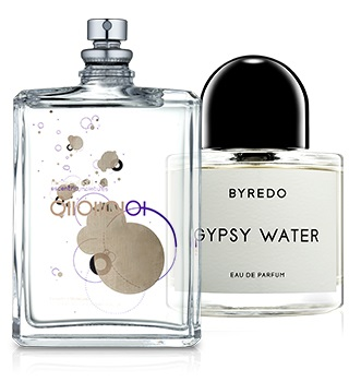 Perfumy niszowe Unisex