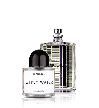 Parfums de niche mixte