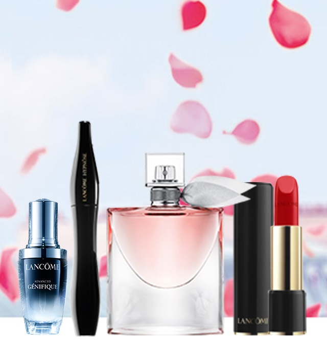 Lancôme BEST-SELLERS