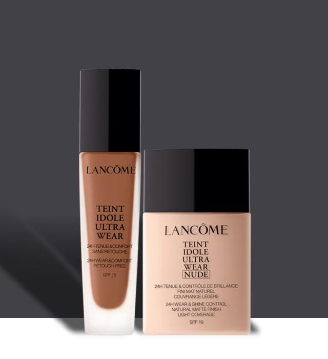 Lancôme smink