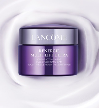 Lancome Skin care