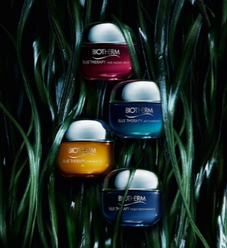 Biotherm WRINKLES AND SKIN AGEING