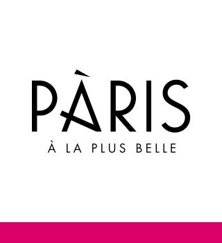 -20 % auf Paris a la plus belle