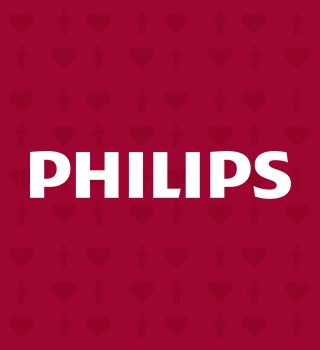 -11 % auf Philips