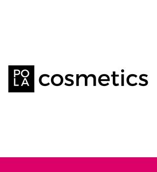 - 20% na marca Pola Cosmetics