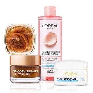 L'Oréal Paris novinky