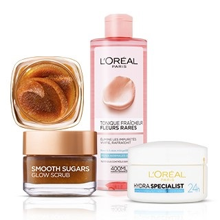 L'Oréal Paris Novedades