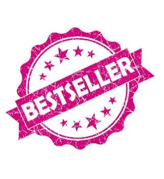 Andmetics bestseller