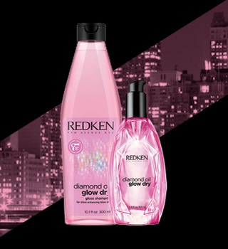 Redken Diamond Oil Glow