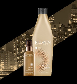 Redken All Soft