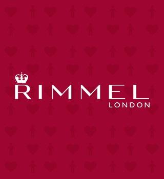 -11 % на Rimmel