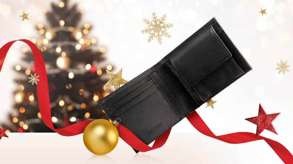 Pánská peněženka Notino Essentials