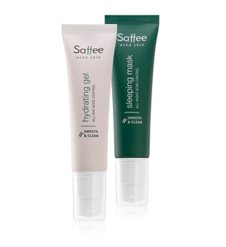 Saffee Acne Skin