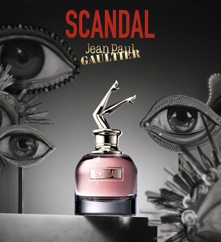 Parfum Jean Paul Gaultier Scandal