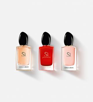 Armani Női parfümök