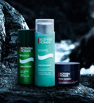 Biotherm Homme Face care