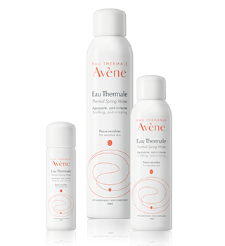 Thermaal water Avène